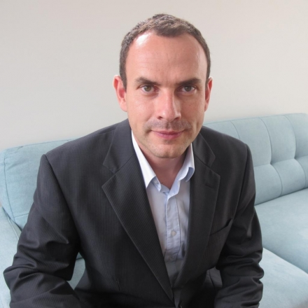 Mathias Sinning's picture