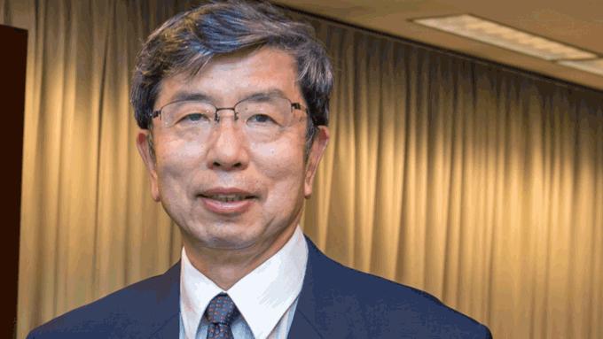 Mr Takehiko Nakao
