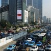 Jakarta by A Drainville on flickr