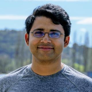 Debasish Das's picture