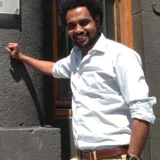 Samuel Weldeegzie's picture
